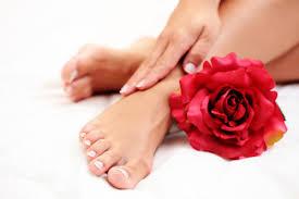 Krásne nohy nadovšetko